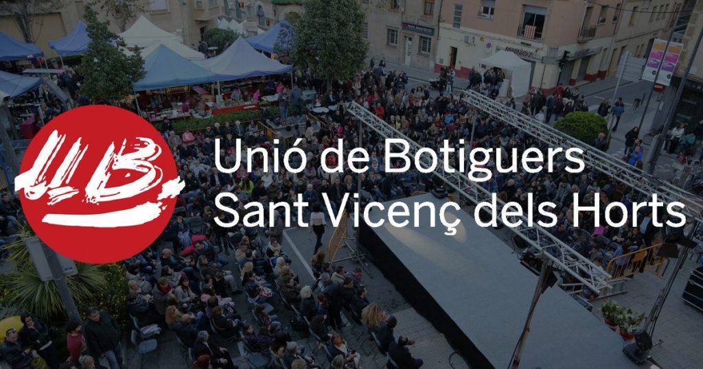 Unió de Botiguers de Sant Vicenç dels Horts